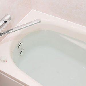 お風呂場でのお水のトラブル。水漏れが発生したら