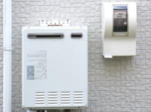 お湯が出ない・水温が安定しない等の給湯器の故障やトラブル