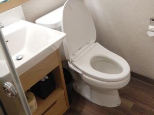 トイレの汚れ、黒ずみを簡単にキレイに落とす方法