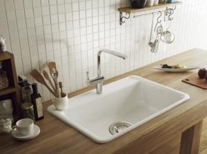 洗面台排水溝が詰まってしまったら?自分で直すことはできるのか
