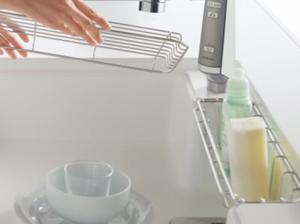 台所でのお水のトラブル。もしも水道管が詰まってしまったら…?対処方法を知っておこう