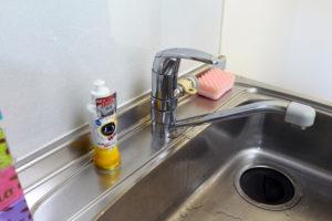 キッチンの水漏れが発生したら?考えるべき対応とは