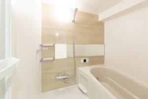 浴室の水漏れの原因と対処方法を紹介