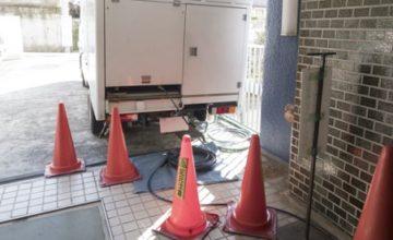 マンションの排水管清掃はなぜ必要?流れや注意点を解説
