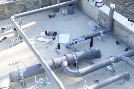 排水管の構造を理解しよう