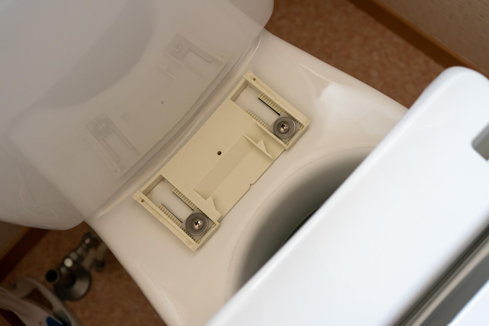 トイレの便器交換の注意点