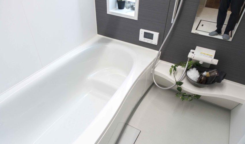 ユニットバスのリフォームにかかる費用は?浴室のタイプ別に解説